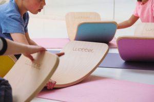 Workshop wobbel yoga Breda